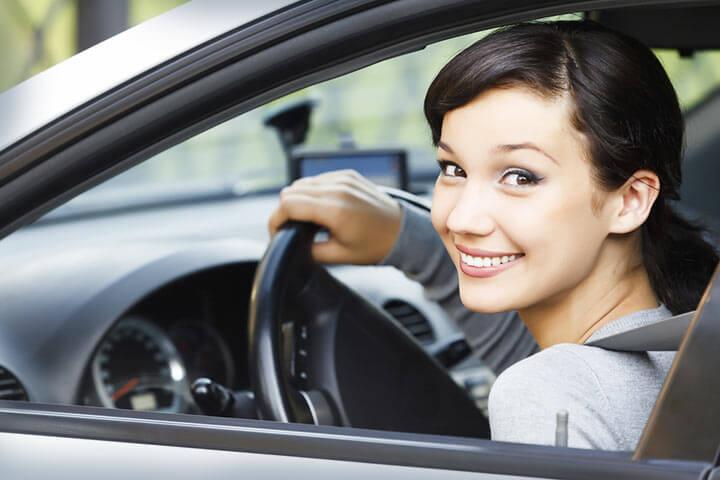 Teen Driver Training